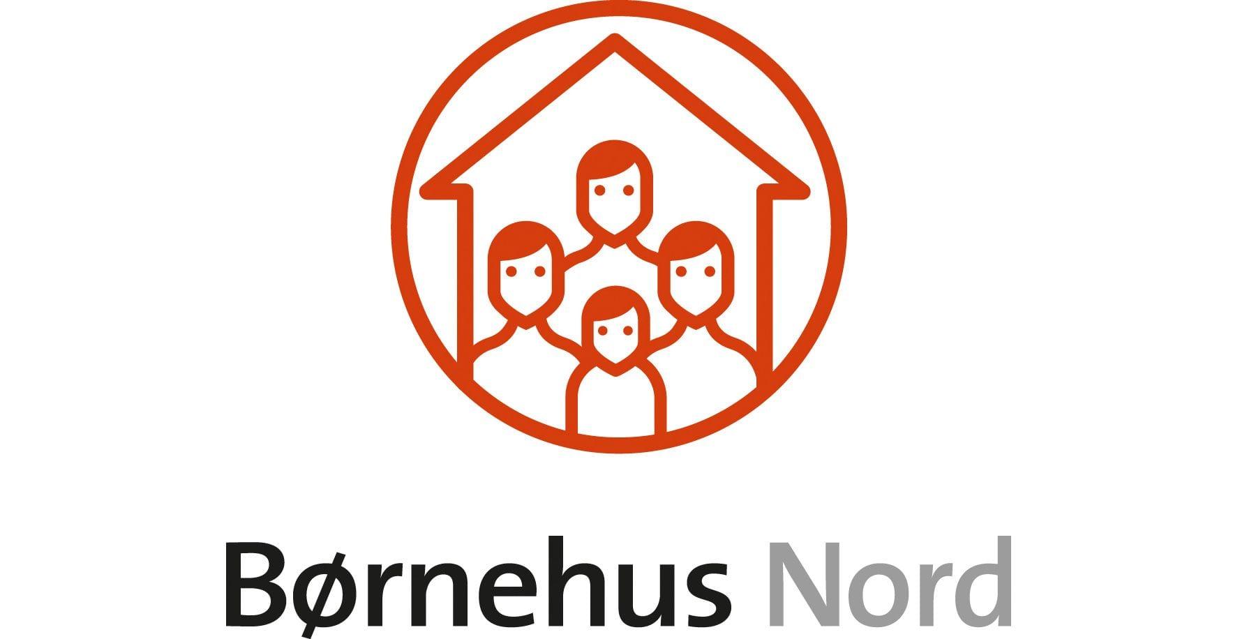 Børnehus Nord logo