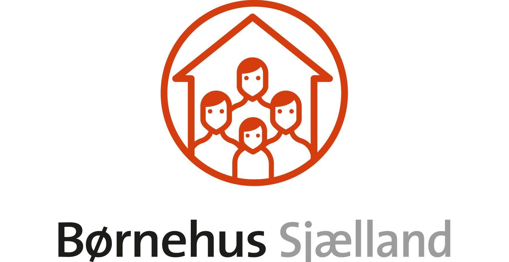 Børnehus Sjælland logo