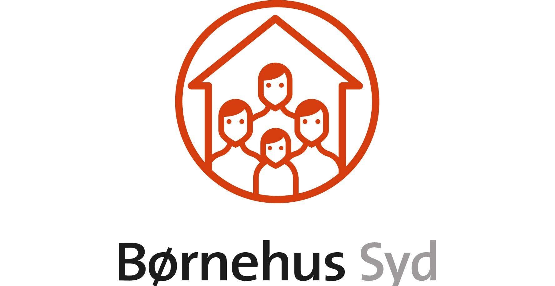 Børnehus Syd logo